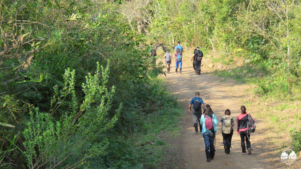 TOP TRIP ADVENTURE | TRILHA | CHAPADA DOS VAGALUMES
