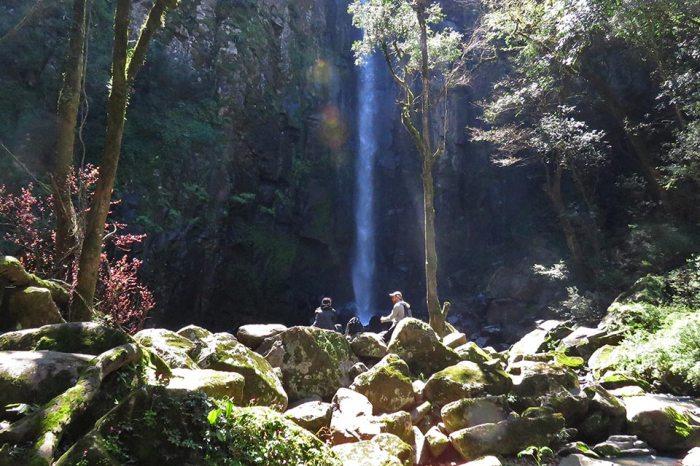 ESGOTADO-Cachoeiras da Quarta Colônia