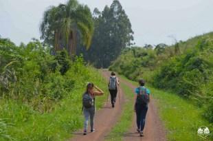 TOP TRIP ADVENTURE | CAMINHADA PICADA SCHNEIDER PRESIDENTE LUCENA