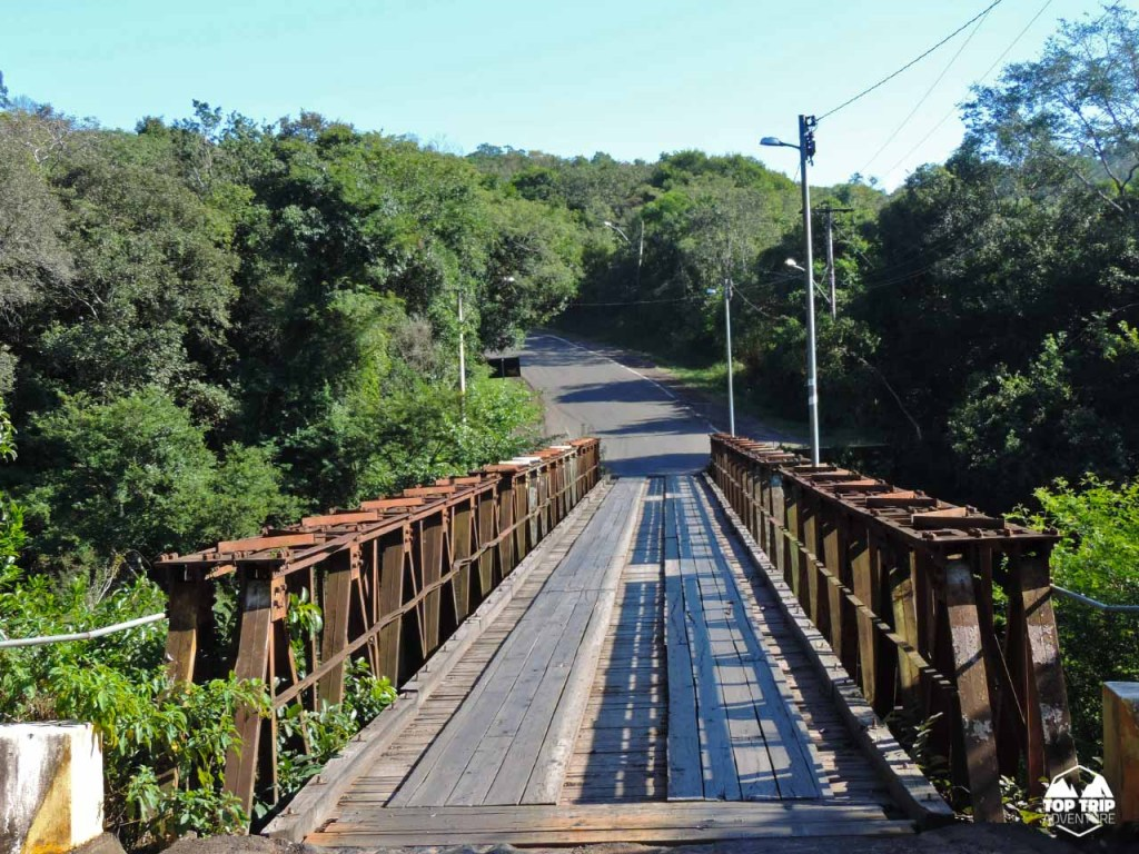 TOP TRIP ADVENTURE | SAO JOSE DO HORTENCIO