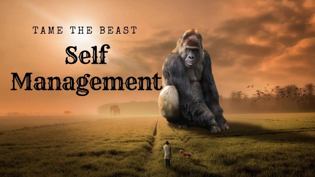 Self Management