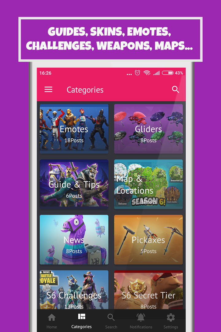 download our android guide app for fortnite in depth guide for fortnite battle royale tips skins emotes challenges weapons maps - fortnite victory royale green screen download