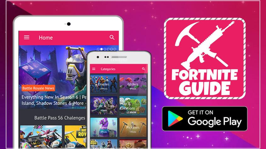 fortnite battle royale app android
