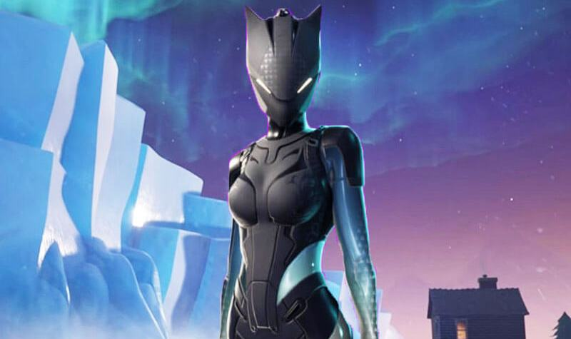 Fortnite Season 7 Lynx Skin Review Challenge Leveling Guide