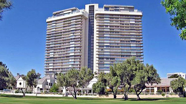 Regency Towers Las Vegas Condos For Sale And Rent