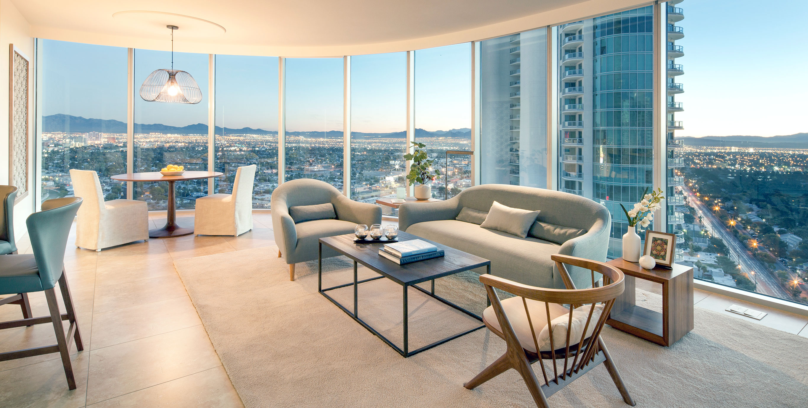 Turnberry Towers Las Vegas Condos For Sale And Rent