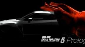 El Gran Turismo 5 Prologue saldrá el 27 de marzo