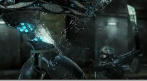 E3 2010; Trailer de Metal Gear Solid: Rising Xbox 360
