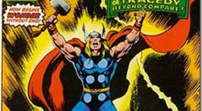 Sega revela a; Thor: The Video Game