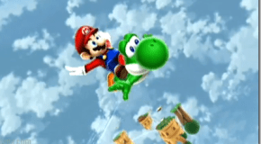 Super Mario Galaxi 2: un nuevo clasico