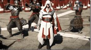 PS3; Assassin's Creed: Brotherhood beta para el 13 de septiembre