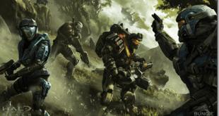 Halo: Reach, el mejor juego de Microsoft