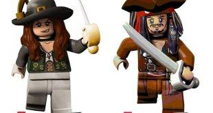 Los mejores videojuegos de Lego