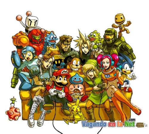 personajes-de-videojuegos