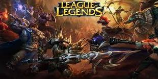 League of Legends una pasión mundial