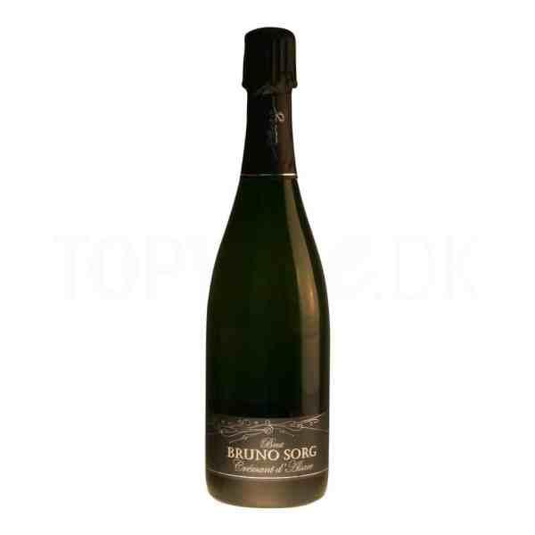 Topvine Bruno Sorg Cremant d_Alsace