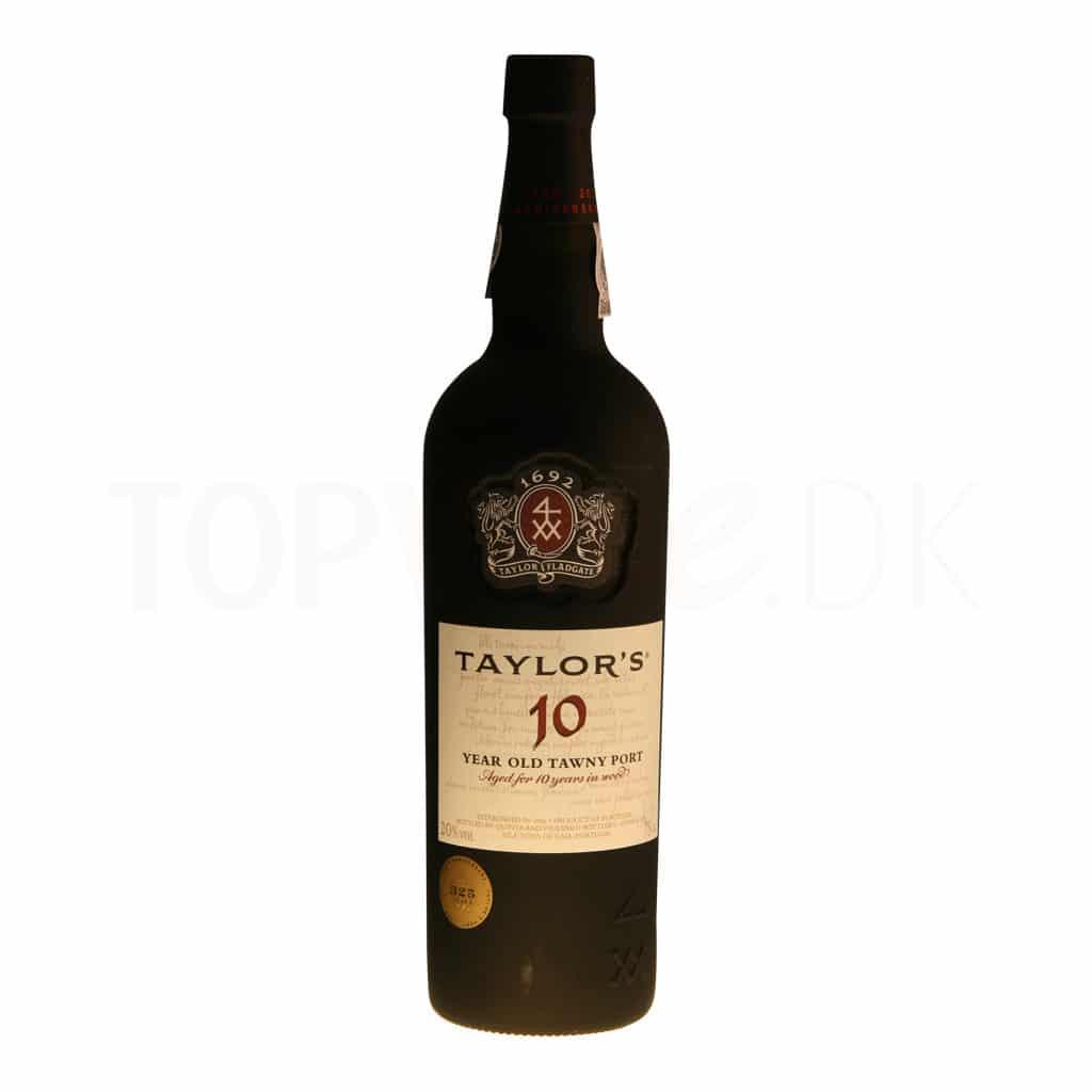 Topvine Taylor 10 _rs tawny portvin