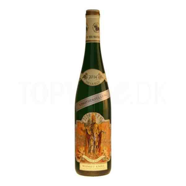 Topvine Weingut Knoll Loibner riesling smaragd 2014