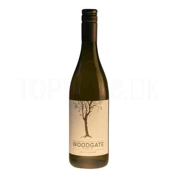Topvine Woodgate Viognier 2015