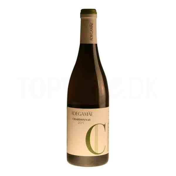 Topvine Adegamae Chardonnay 2015-red