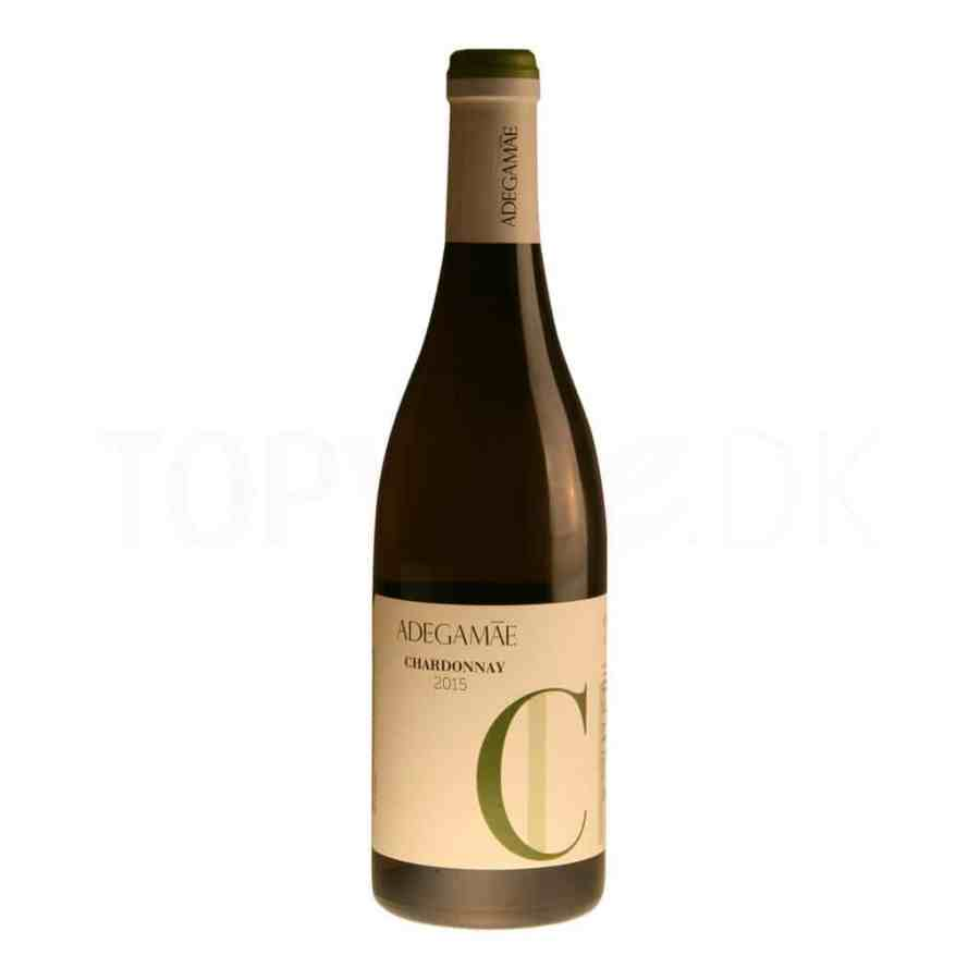 Topvine Adegamae Chardonnay 2015