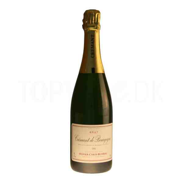 Topvine Cyrot Buthiau Cremant de Bourgogne