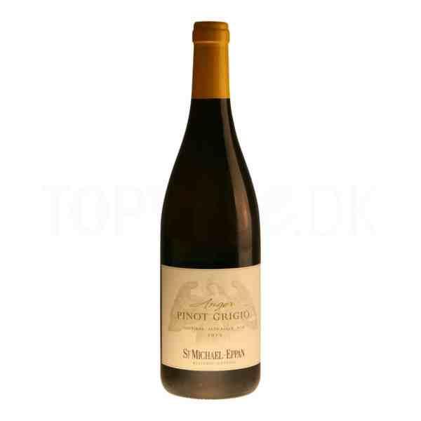 Topvine St Michael Eppan Pinot Grigio 2015