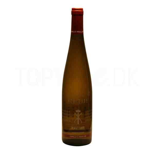 Famille Hauller Heritage Pinot Gris 2017