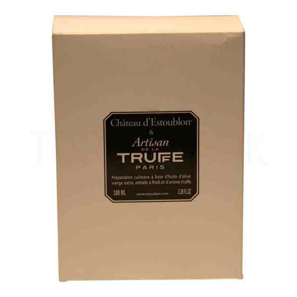 Topvine Artisan Troeffelolie paa spray