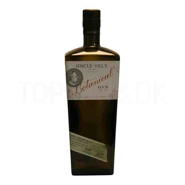 Topvine uncle vals botanical gin usa