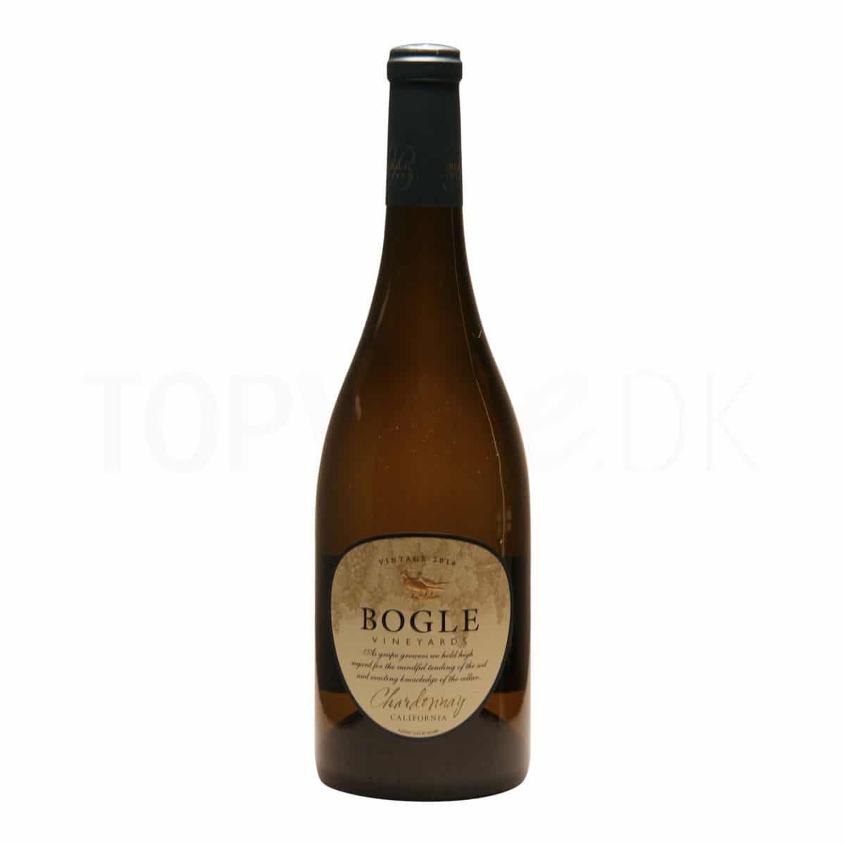 Topvine Bogle Chardonnay 2017