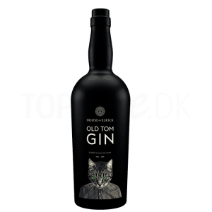 Topvine Old Tom Gin Coconut