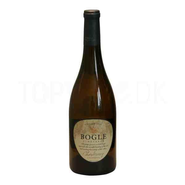 Topvine Bogle Vineyard Chardonnay 2018