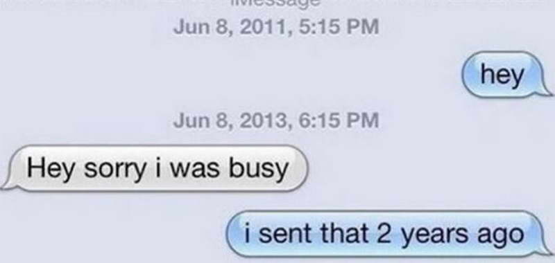 10 Hilarious Responses By People To Someone Who Just Doesn