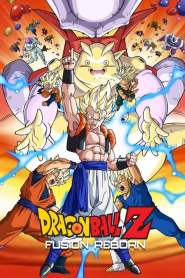 Dragon Ball Z – Fusions (1995)