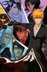 Bleach Saison 1