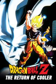 Dragon Ball Z – 100 000 Guerriers de métal (1992)