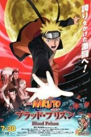 Naruto Shippuden Film 5 : La prison de Sang (2011)