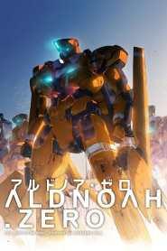 Aldnoah.Zero Saison 2