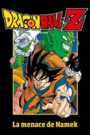 Dragon Ball Z – La menace de Namek (1991)