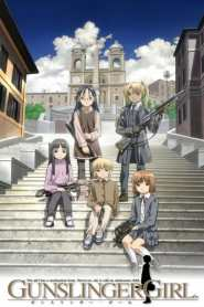 Gunslinger Girl Saison 2