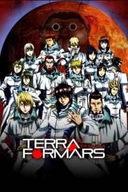 Terra Formars Saison 2 VF