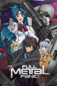 Full Metal Panic! Saison 3 VF