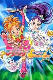 Pretty Cure: Splash Star