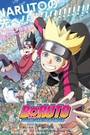 Boruto Naruto Next Generations VF