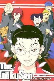 The Gokusen VF