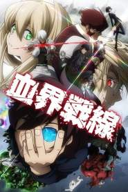 Blood Blockade Battlefront Saison 2 VF