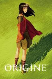 Origin: Spirits of the Past (2006) VF