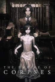 The Empire of Corpses (2015) VF