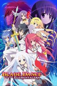Bladedance of Elementalers Specials